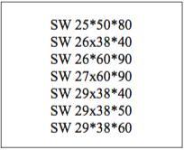Screw - спиральные мезонити 4D Thread